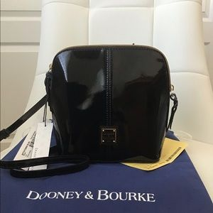Dooney & Bourke Beacon Patent Trixie